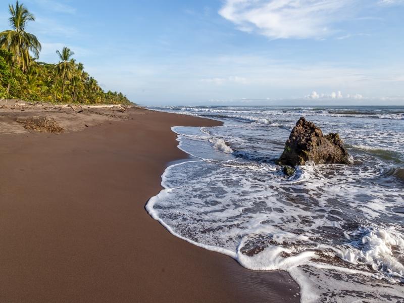 Del Caribe al Pacífico con Guanacaste