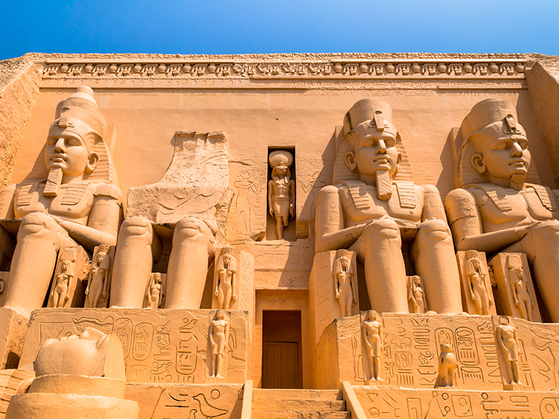 Egipto Express - Salida lunes