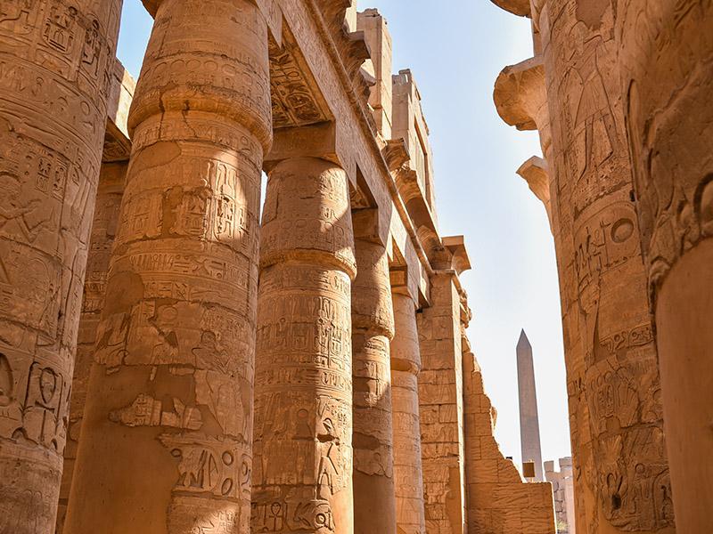 Egipto Express - Salida viernes