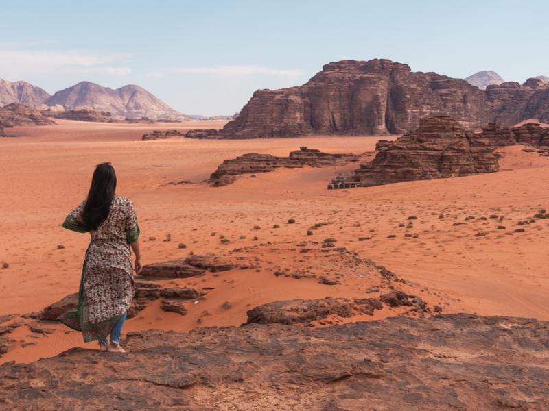 Egipto y Jordania - Salida martes