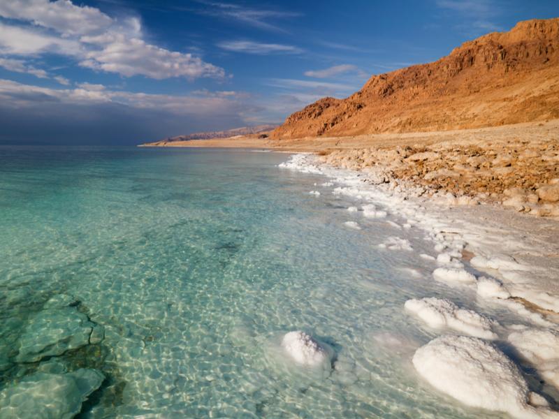 Egipto y Jordania - Salida viernes