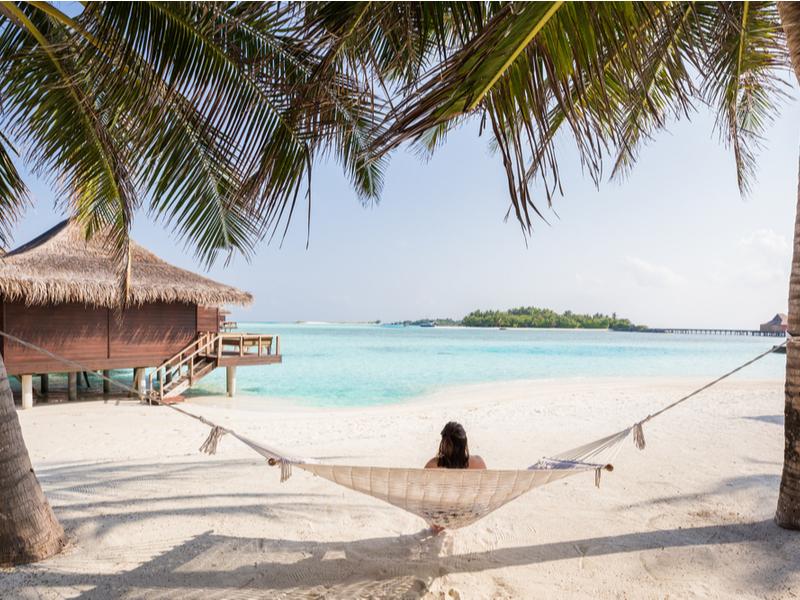 Egipto y Maldivas