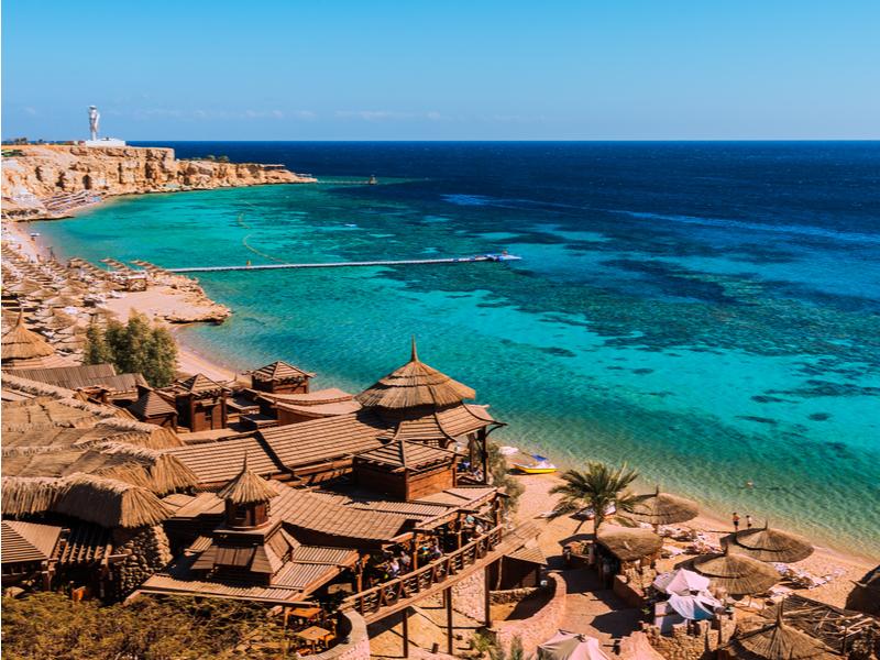 Egipto y Sharm el Sheikh - Salida miércoles, viernes y domingo