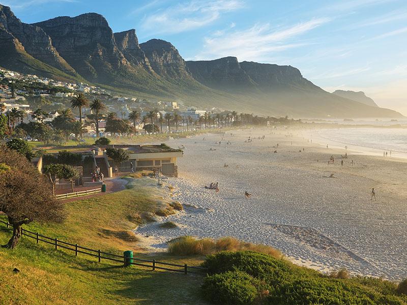 Escapada a Sudáfrica - Opción B