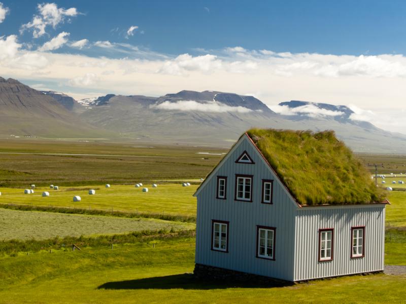 Esencia de Islandia: de Reykjavik a Akureyri