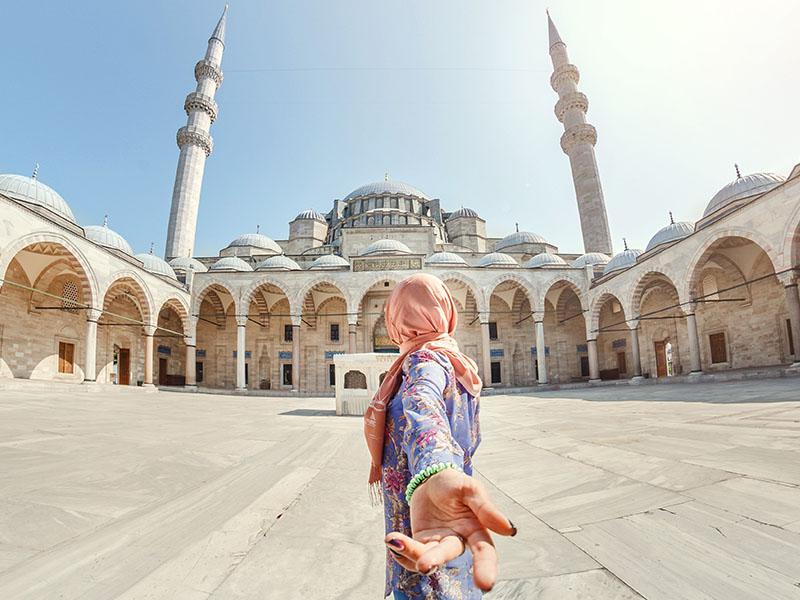 Estambul y Capadocia - Semana Santa