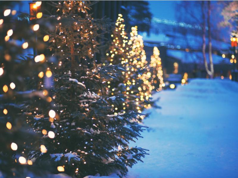 Laponia - Fin de Año en Ylläs - desde Madrid