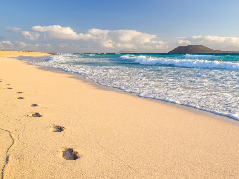Fuerteventura - Salida sábado