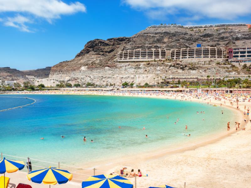 Gran Canaria - Salidas Diarias