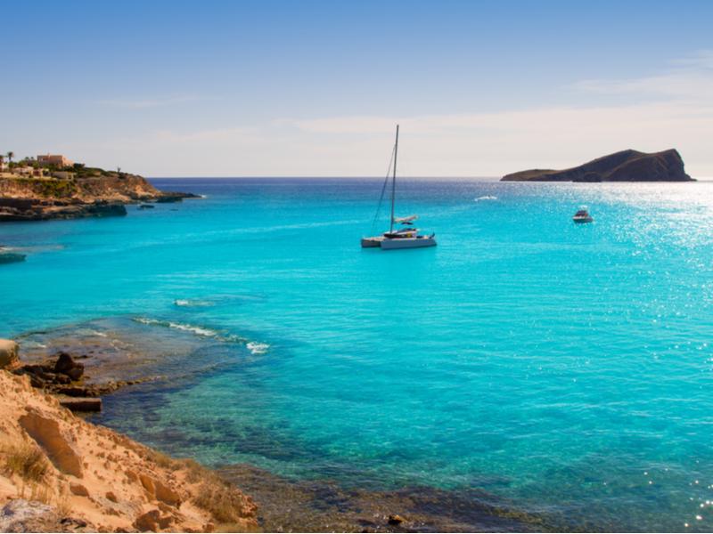 Ibiza - Salida martes y sábado