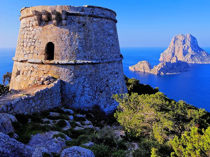 Ibiza - Semana Santa