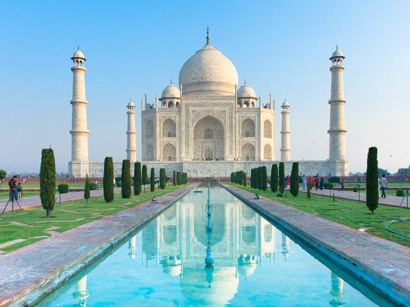 India Express - Categoría C