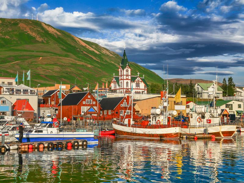 Islandia a su aire