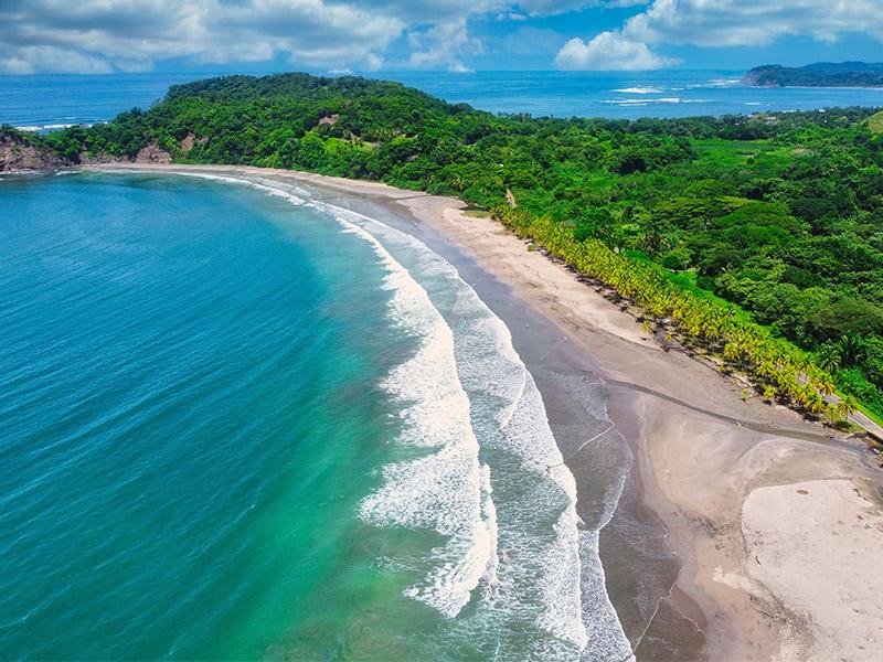 Joyas de Costa Rica con Playa Carrillo