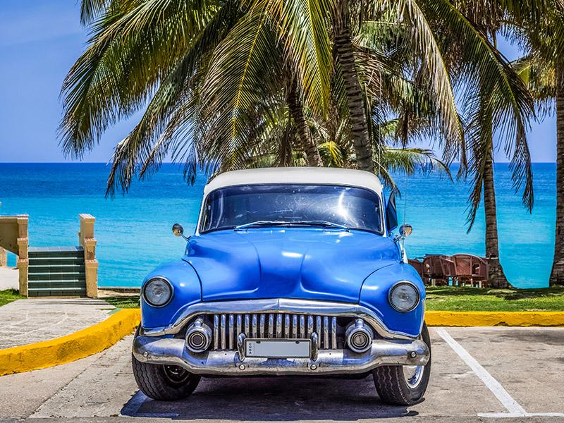 La Habana y Varadero - Semana Santa