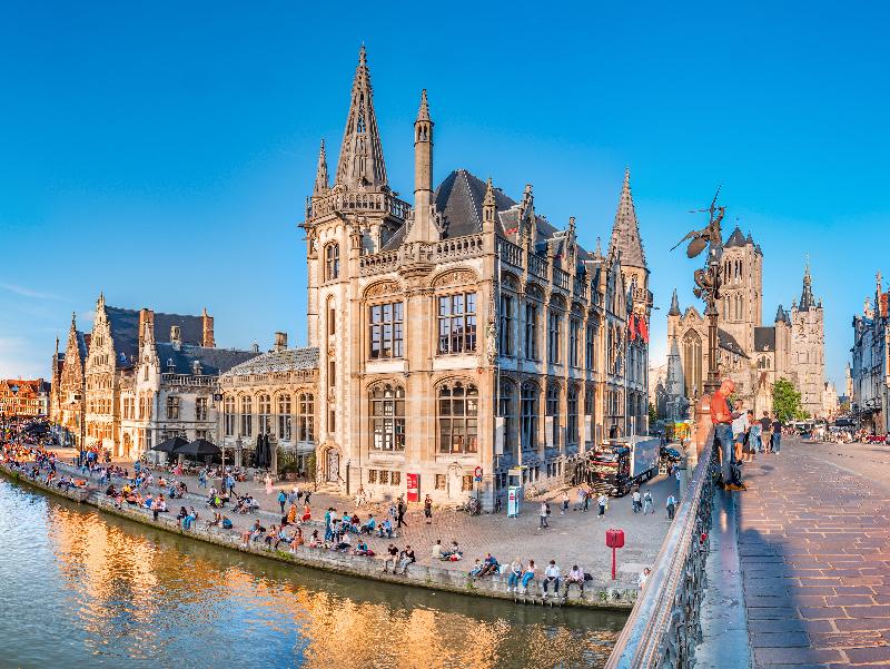 Lo Mejor de Flandes y Países Bajos - Opción A - Venta Anticipada