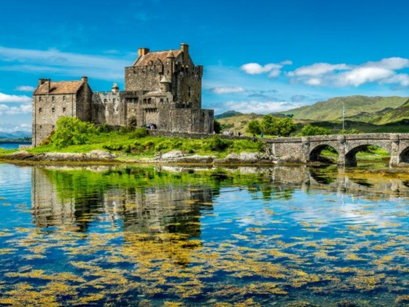 Lo Mejor de Escocia - Venta Anticipada