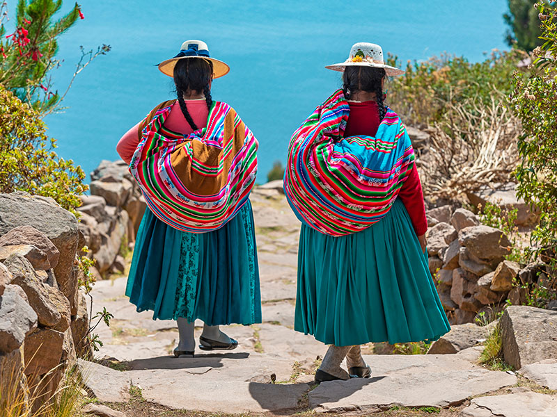 Machu Picchu - Extensión Riviera Maya