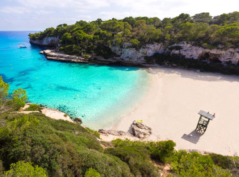 Mallorca - Salidas Diarias