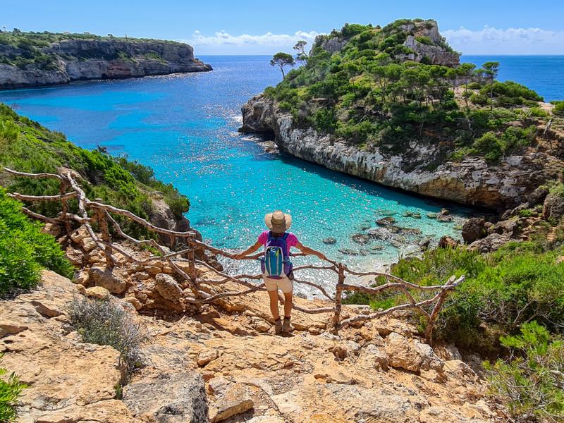 Mallorca - Salida martes y sábado