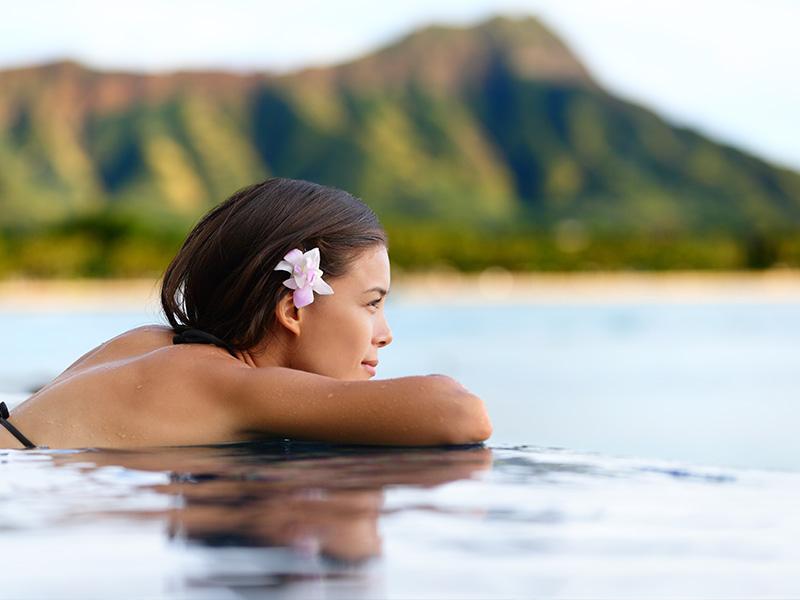 Maravillas del Oeste - Extensión Honolulu