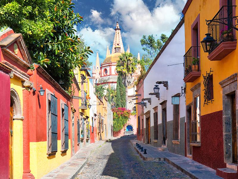 México - Semana Santa