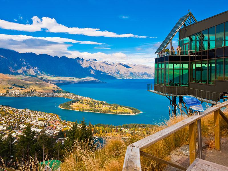Nueva Zelanda a su aire - Kia Ora