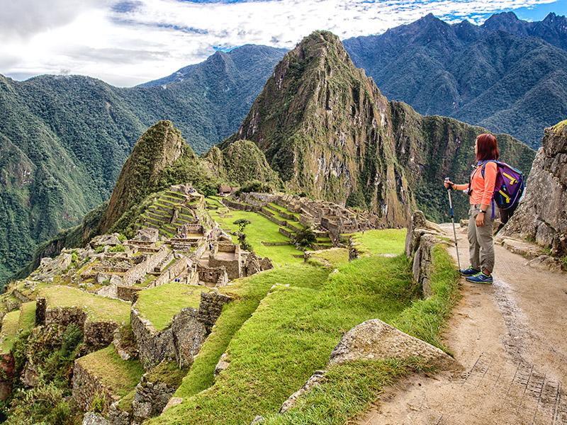 Perú - Semana Santa
