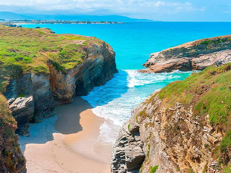 Costa de Galicia