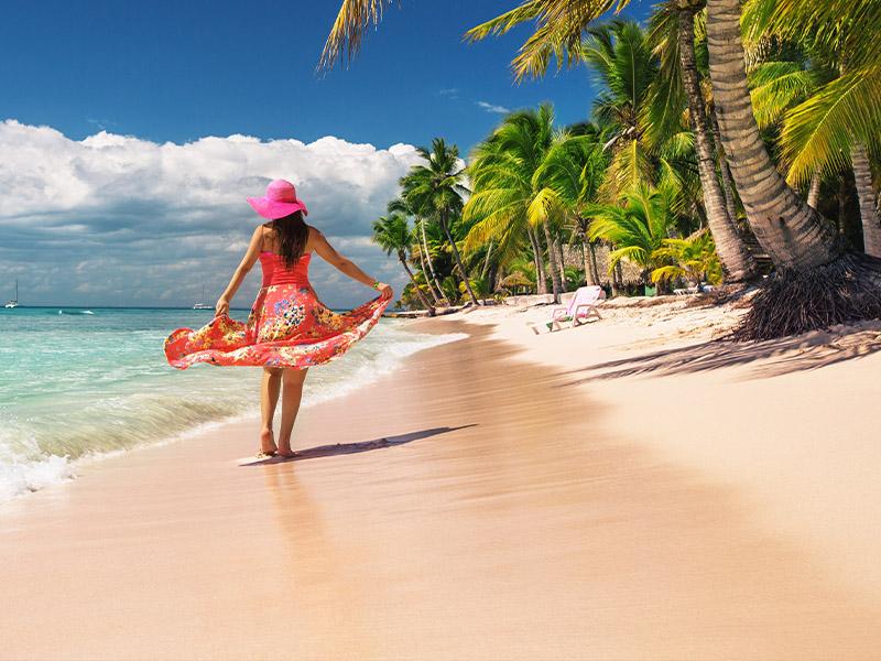 Washington, Philadelphia y Niágara - Extensión Punta Cana