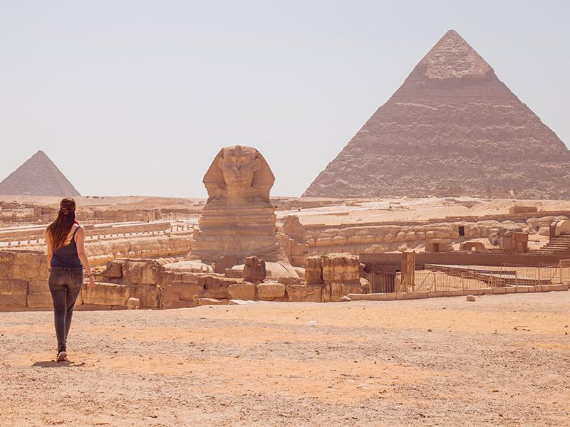 Recorriendo el Nilo - Extensión Mar Rojo