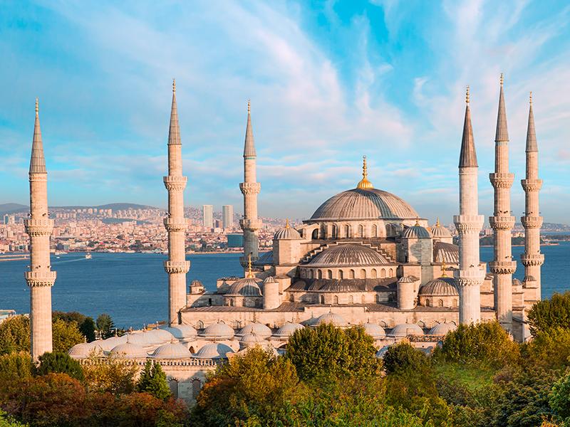 TUI Estambul
