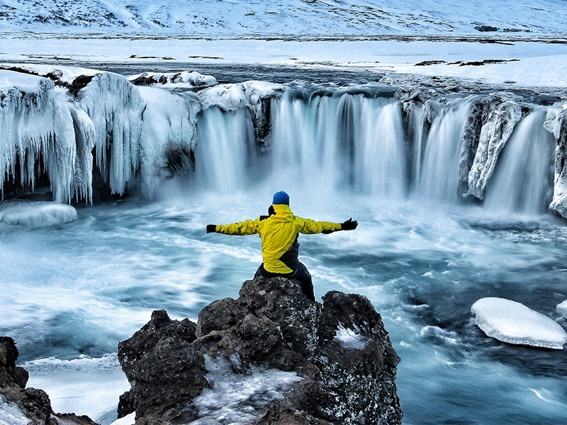 TUI Reykjavik - Invierno