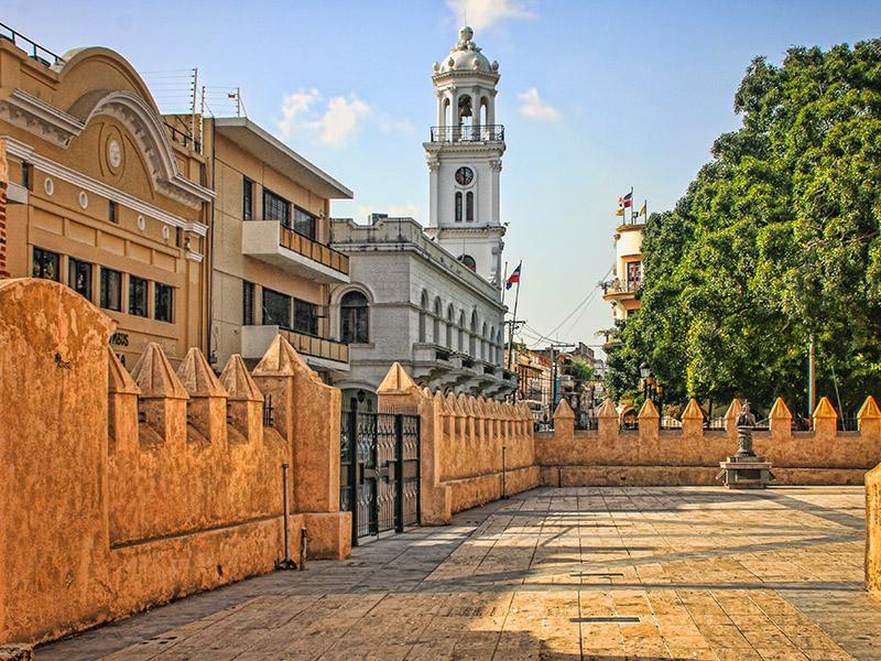 Santo Domingo y Punta Cana - Semana Santa
