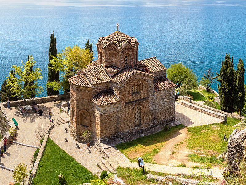 Secretos de los Balcanes - Venta Anticipada