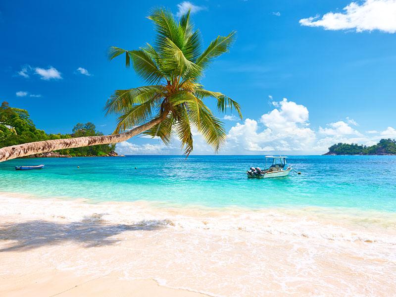 Seychelles - Isla de Mahé