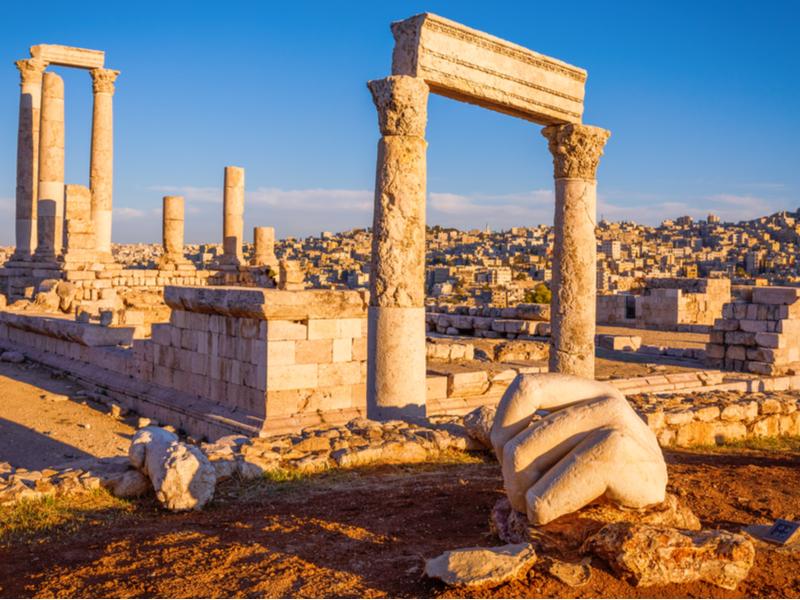 Egipto y Jordania - Salida jueves