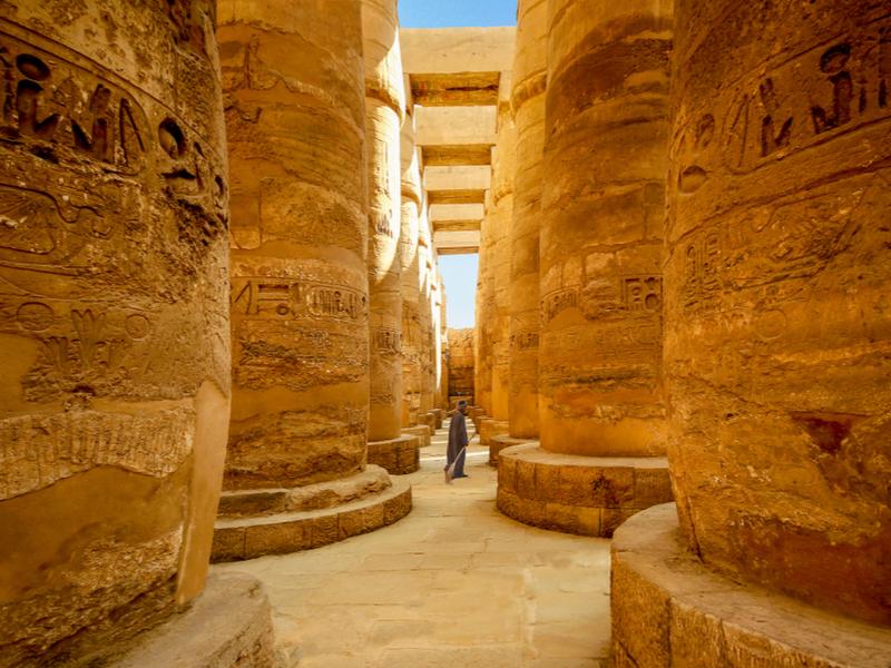 Egipto y Hurghada - Salida lunes, jueves y sábado