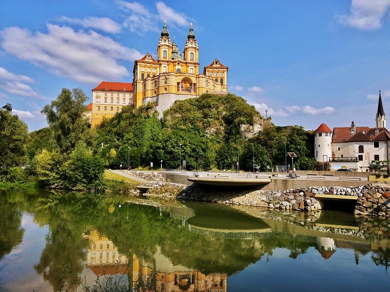 Joyas del Danubio: Viena, Bratislava y Budapest