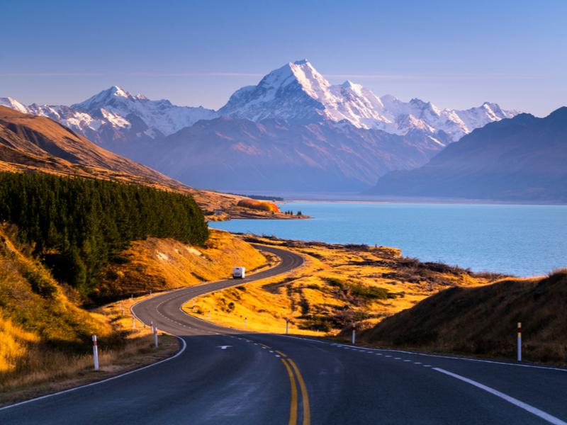 La Ruta Maorí