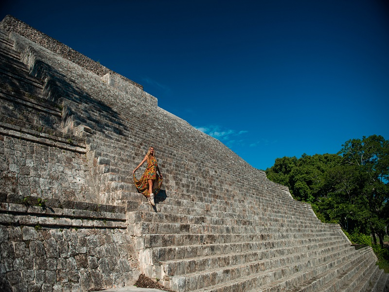 Esencia de Yucatán