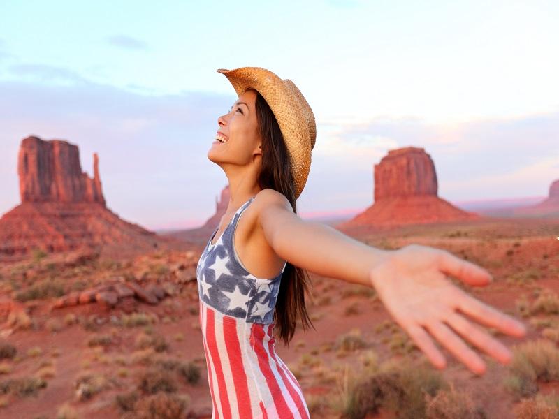 Fascinante Oeste Americano