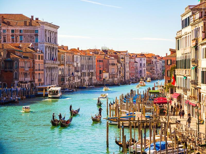 Italia Eterna