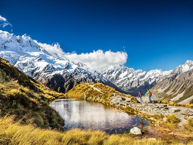 Nueva Zelanda a su aire - Hobbiton