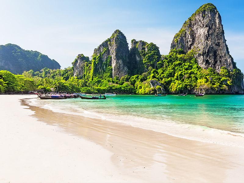 Súper Thai - Extensión Krabi