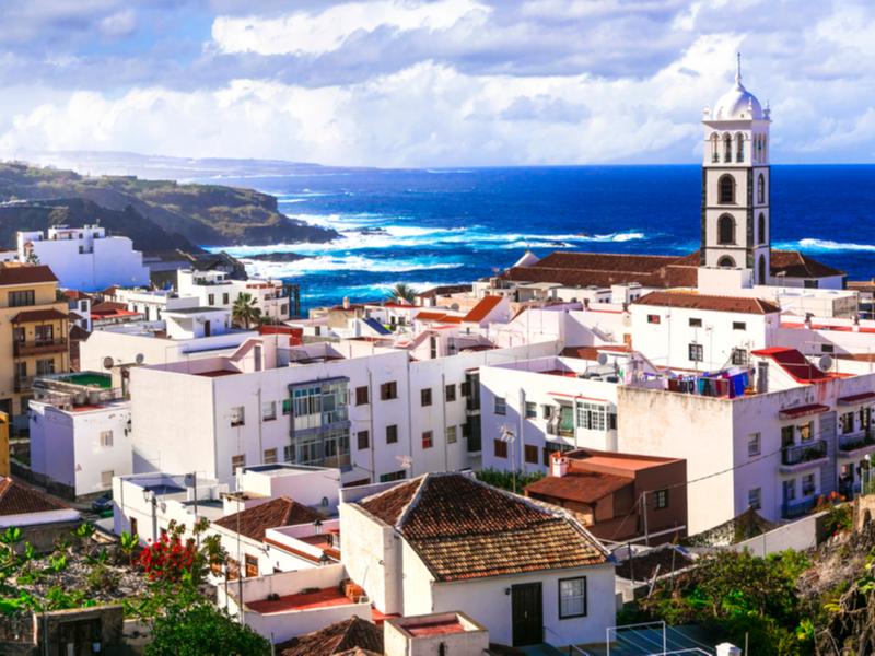 Tenerife - Salidas Diarias