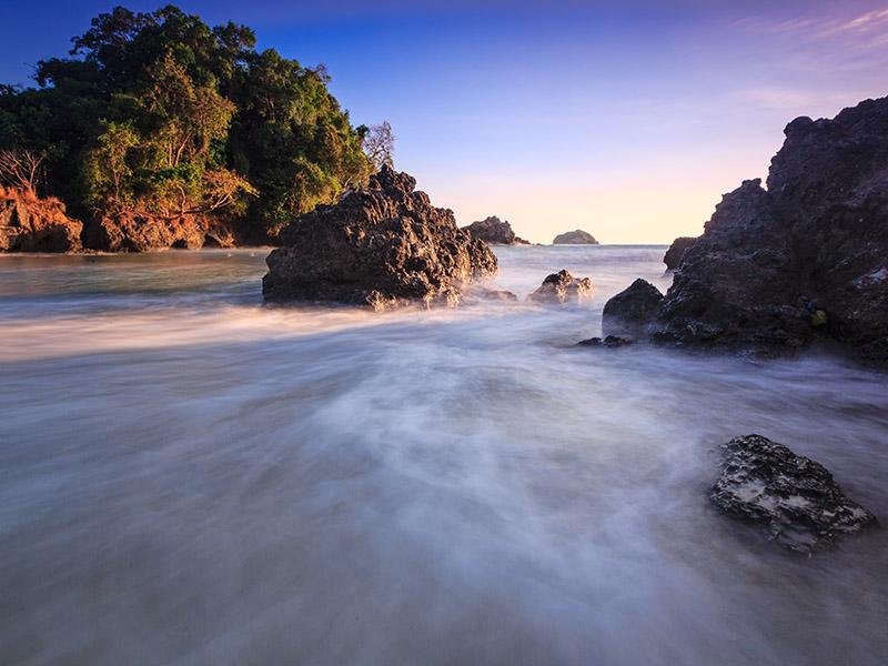 Tesoros de Costa Rica con Manuel Antonio