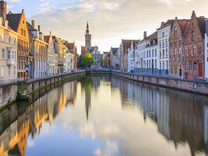 TUI Flandes - Semana Santa