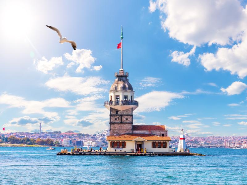 Turquía Mágica - Salida martes y viernes