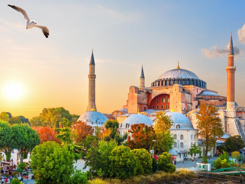 Turquía Mágica - Salida jueves y domingo